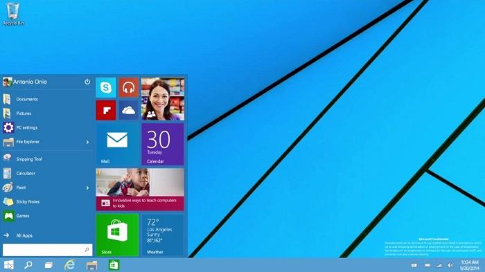 Windows_10_demarrer